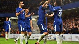 Кубок Англии: Челси разгромил Халл Сити, Лестер выбил Шеффилд Юнайтед