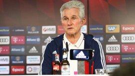 Хайнкес: Считаю, что ПСЖ играл лучше, чем Реал