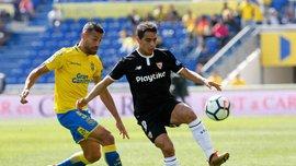 Лас-Пальмас – Севилья – 1:2 – видео голов и обзор матча
