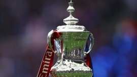 Жеребкування 1/4 фіналу Кубка Англії: стали відомі результати