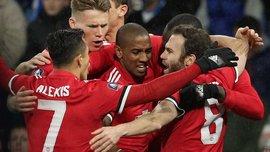 Хаддерсфилд – Манчестер Юнайтед – 0:2 – видео голов и обзор матча