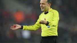 Чакир судитиме матч Челсі – Барселона, Хацеган обслужить поєдинок Баварія – Бешикташ
