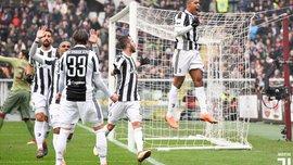 Торино – Ювентус – 0:1 – видео гола и обзор матча