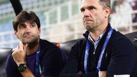 Ребров достроково покине Аль-Ахлі, який знайшов заміну українському тренеру, – ЗМІ