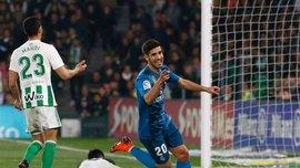 Бетис – Реал – 3:5 – видео голов и обзор матча
