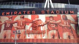 Арсенал уклав рекордний контракт із Emirates