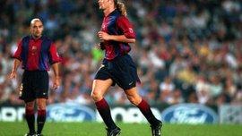 Гвардіола конфліктував з нідерландськими футболістами Барселони через політику, – Петі