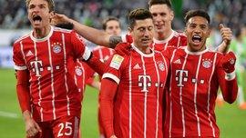 Бавария – Бешикташ: анонс матча 1/8 финала Лиги чемпионов