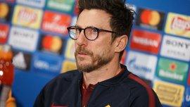 Ді Франческо: Ніхто з моїх гравців не знає, хто з них вийде проти Шахтаря