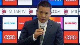 Владелец Милана: У меня все в порядке с финансами