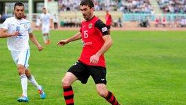 Екс-захисник Чорноморця Ковальчук повернувся з Мальдів у Другу лігу України