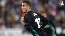 Леганес – Реал – 1:3 – відео голів та огляд матчу