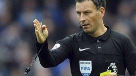 Лучший арбитр мира Клаттенбург может вернуться в английский футбол