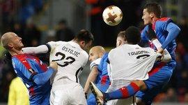Вікторія Пльзень – Партизан – 2:0 – відео голів та огляд матчу