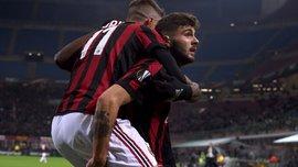 Лига Европы: Милан минимально обыграл Лудогорец, Зальцбург одолел Реал Сосьедад и прошел в следующую стадию