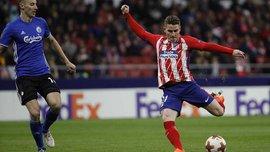 Атлетико – Копенгаген – 1:0 – видео гола и обзор матча