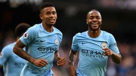 Стерлінг і Жезус ризикують пропустити фінал Кубка ліги з Арсеналом