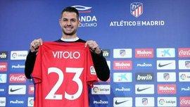 Витоло извинился за сексистскую шутку после матча с Копенгагеном