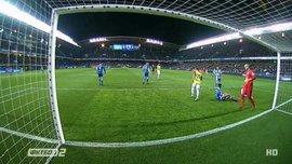 Депортиво – Эспаньол – 0:0 – видеообзор матча