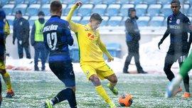 Черноморец – Карпаты – 0:0 – видеообзор матча