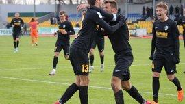 Александрия – Мариуполь – 1:0 – видео гола и обзор матча