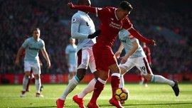 Ливерпуль – Вест Хэм – 4:1 – видео голов и обзор матча