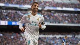 Реал Мадрид – Алавес – 4:0 – видео голов и обзор матча