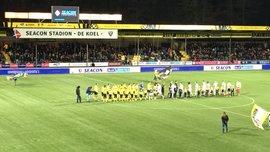 Нідерланди: Вітесс у драматичному матчі зіграв внічию з Венло, АЗ вдома переграв Спарту