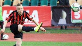 Хавбек Богунов не підійшов Олімпіку та повернувся в Крумкачи