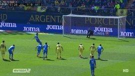 Вільяреал – Хетафе: Асенхо відбив 2-й пенальті