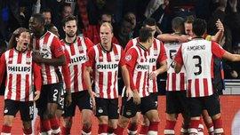 Нідерланди: ПСВ переміг Фейєнорд та скористався невдачею Аякса