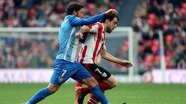 Атлетик – Малага – 2:1 – видео голов и обзор матча