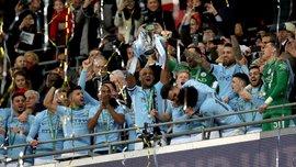 Манчестер Сити – Арсенал – 3:0 – видео голов и обзор матча
