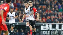 Валенсия – Реал Сосьедад – 2:1 – видео голов и обзор матча