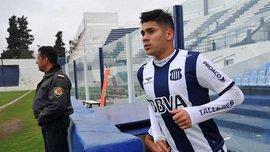 Карпаты ведут переговоры по трансферу аргентинца Санчеса, – СМИ