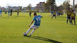 Екс-півзахисник Шахтаря U-21 Русин може перейти в Рух