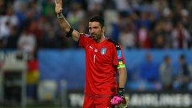 Ді Б'яджо викличе Буффона у збірну Італії