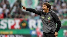 Костакурта: Конте – найкращий варіант для збірної Італії
