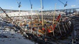 Тоттенхэм может начать новый сезон АПЛ с 4 выездных матчей