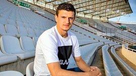 Защитник Мариуполя Белый сыграл 100 матчей в УПЛ
