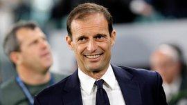 Аллегри: У Ювентуса есть шанс стать в этом сезоне в один ряд с ПСЖ и Барселоной