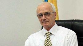 Житомирская Федерация футбола просит ФФУ рекомендовать Павелко на должность вице-президента УЕФА, – Бальчос