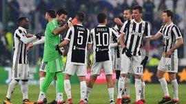 Ювентус – Аталанта – 1:0 – видео гола и обзор матча