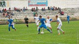 Нікополь дозаявив шістьох гравців на весняну частину сезону в Другій лізі