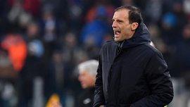 Аллегри прокомментировал выход Ювентуса в финал Кубка Италии