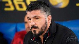 Гаттузо: Милан сделал что-то необычное
