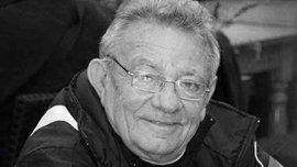 Засновник Шамблі помер у день виходу команди у півфінал Кубка Франції