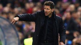 Симеоне может дать шанс игрокам академии Атлетико