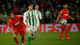 Бетис – Реал Сосьедад – 0:0 – видеообзор матча