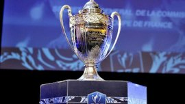 Жеребкування 1/2 фіналу Кубка Франції: Кан зіграє з ПСЖ